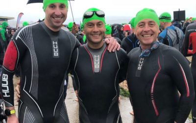 Top Tips Choosing Your First Triathlon