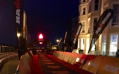 Ironman Wales 2017 I nearly threw in the towel